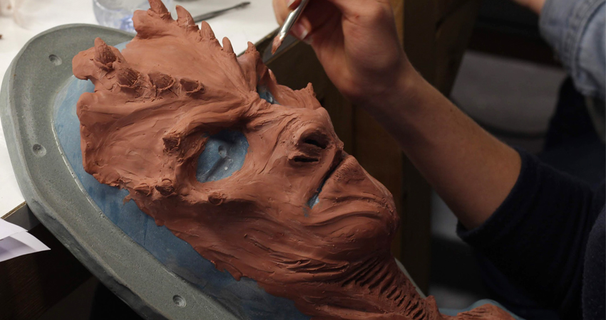 moule masque game of thrones
